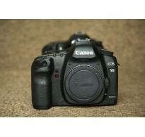 Máy ảnh Canon5D mark2