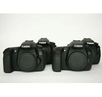 Máy ảnh số canon EOS 60D
