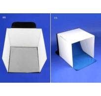 Hộp chụp sản phẩm vuông (50x50cm)