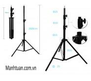 Chân đèn Studio MT280