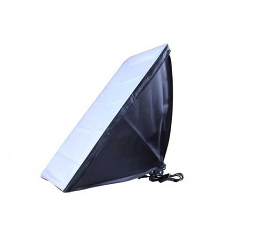 Bộ kit E27 Softbox 50x70