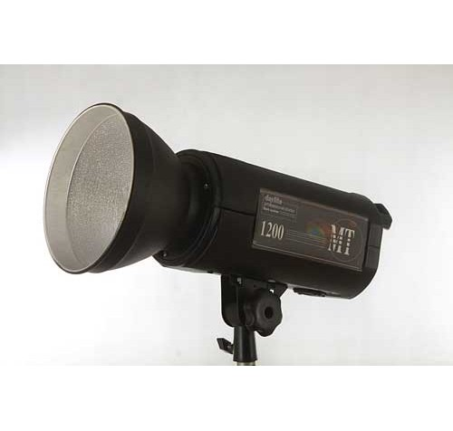 ĐÈN FLASH STUDIO MT 1200T