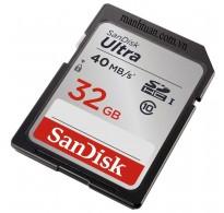Thẻ nhớ SANDISK SD 32G